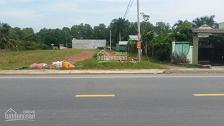 Chính chủ kẹt tiền cần bán gấp đất đường lộ nhựa ĐT 825, Đức Hòa, Long An