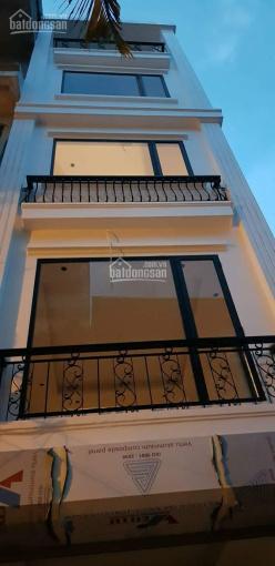 Chính chủ cuối năm cần bán nhà 35m2x5 tầng, 3 phòng ngủ, mặt tiền 3,5m, cạnh chung cư An Bình