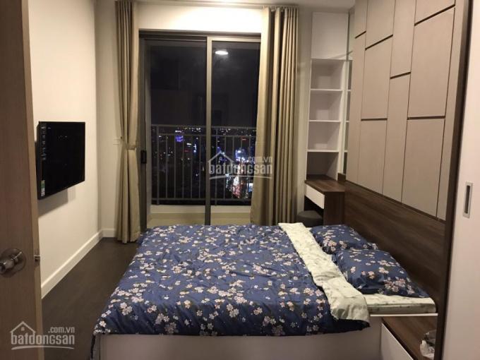 Cho thuê căn hộ River Gate Bến Vân Đồn, Q4, giá 18 triệu/th, full nội thất, 2PN, 1WC, LH 0908268880
