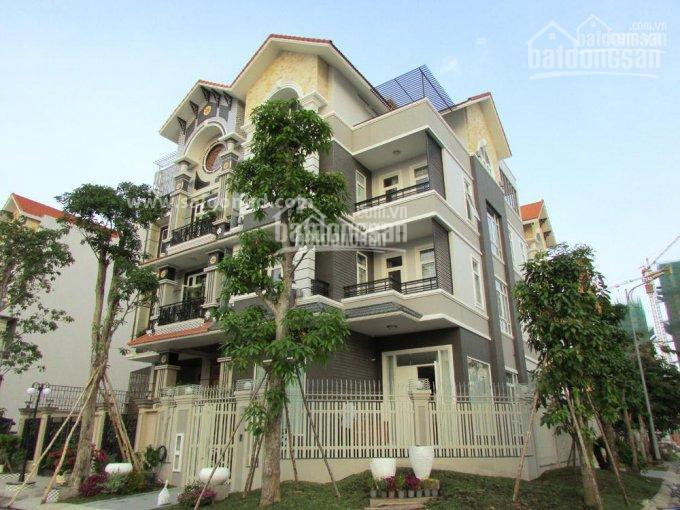Cho thuê nhà đẹp nguyên căn mặt tiền Nguyễn Thị Thập, khu Him Lam Quận 7. Call 0977771919 ảnh 0