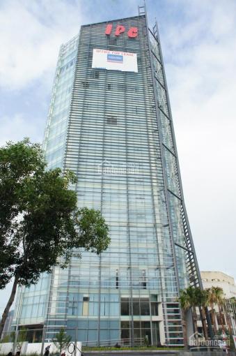 Cho thuê văn phòng Quận 7 IPC Tower đường Nguyễn Văn Linh, 50m2, 120m2, 150m2. LH: 0906 391 898
