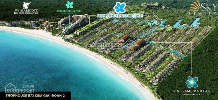 Căn Hộ Nghỉ Dưỡng Premier Residences Phú Quốc Emerald Bay ảnh 0