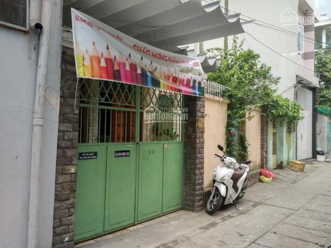Cần tiền bán gấp đất trung tâm Đà Nẵng, giá rẻ bất ngờ, trên đất có nhà. 100m2 giá 52 tr/m2