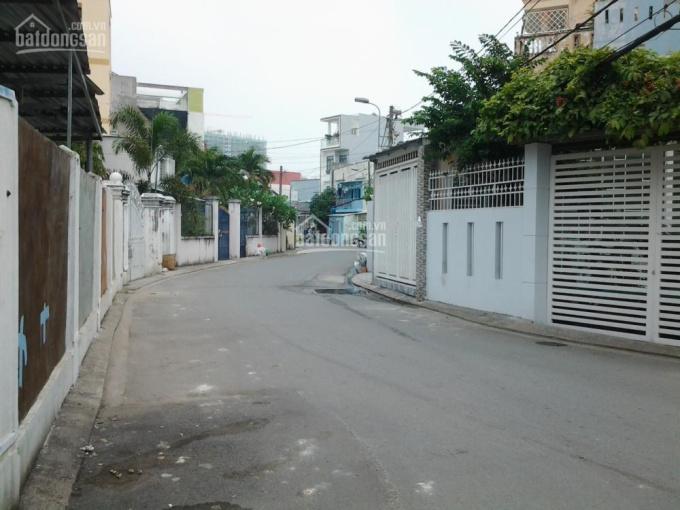 Chính chủ bán 3 lô đất thổ cư hẻm đường Trịnh Khắc Lập và đường 16, phường Thạnh Mỹ Lợi, Q2 ảnh 0