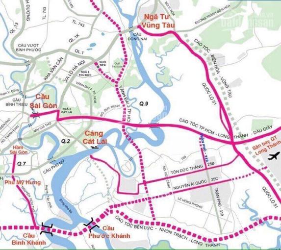 Mega City 2, ngay trung tâm hành chính Nhơn Trạch chỉ từ 700 triệu/nền, thổ cư 100%, lh: 097925239