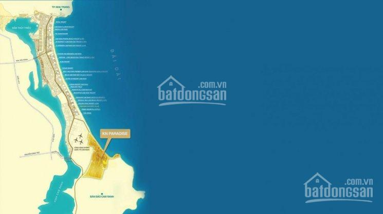 Biệt thự biển Bãi Dài Cam Ranh, cam kết thuê lại 85% lợi nhuận năm, đợt 1 chỉ 15%. 0901410358