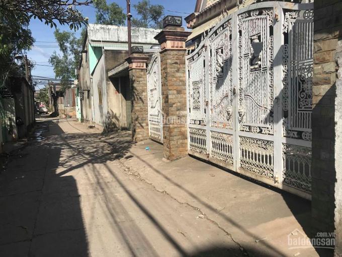 Bán gấp nhà gần nhà thờ Lộ Đức, P. Tân Hòa, diện tích 96.2m2