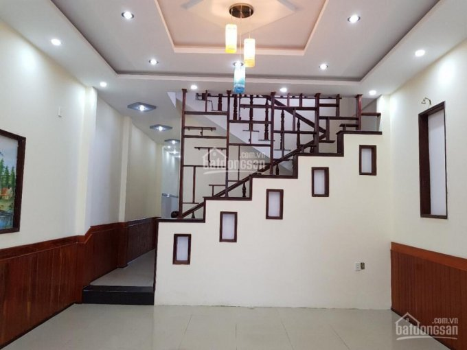 Bán nhà 3 tầng số 256 đường Nguyễn Tri Phương, Quận Thanh Khê, TP Đà Nẵng ảnh 0