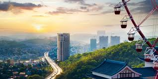 Căn hộ dịch vụ khách sạn đẳng cấp 5 sao, Hạ Long Bay View
