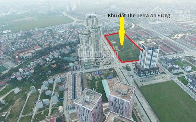 Bán nhà mặt phố khu đô thị mới An Hưng, shophouse dự án The Terra An Hưng, trực tiếp chủ đầu tư