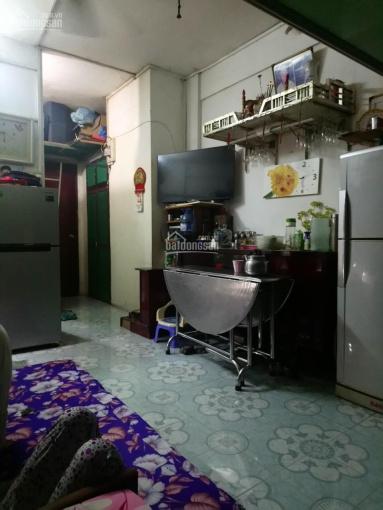 Kẹt tiền cần bán gấp căn hộ chung cư 249 Trần Hưng Đạo
