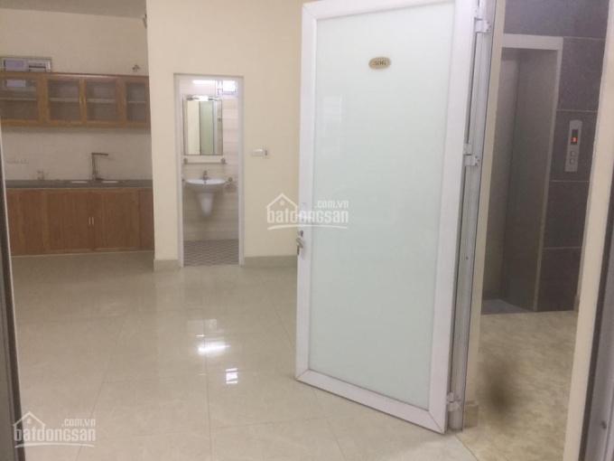 Cho thuê căn hộ chung cư tư nhân Văn Cao - Hoàng Hoa Thám