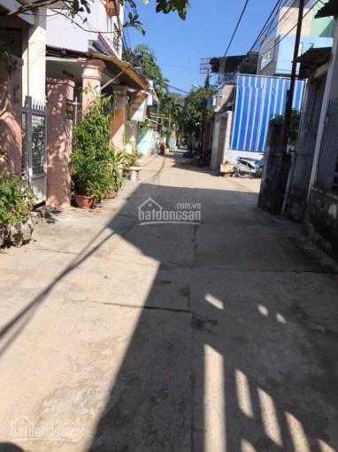 Bán nhà mê đúc lửng, kiệt đường Nam Cao, Liên Chiểu, Đà Nẵng, diện tích 77m2, giá 1,77 tỷ