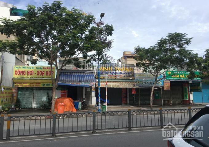 Bán nhà 2MTKD Kênh Tân Hóa, 15x18m, TN 60tr/tháng, 24tỷ