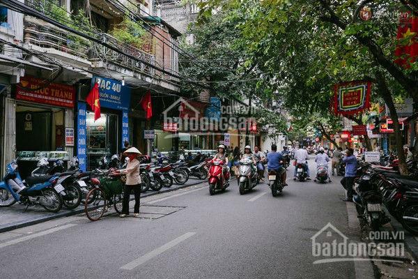 Mặt phố Ngụy Như Kon Tum, Vũ Trọng Phụng, Nhân Hòa ở, kinh doanh, 45m2, MT 3.8m, 11.8 tỷ