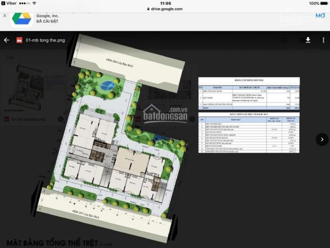 Bán căn shophouse duy nhất Carillon 5, Tân Phú 235m2, 6,3 tỷ giá gốc chủ đầu tư, hỗ trợ vay Bank