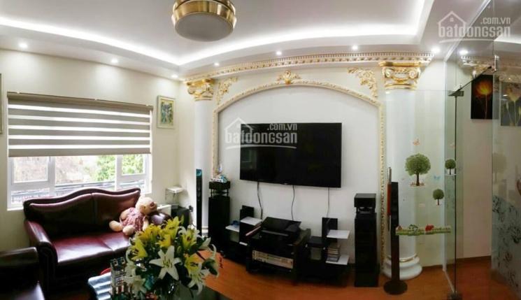 Chính chủ bán gấp nhà đẹp 4 tầng, ô tô đỗ cửa tuyến 2 đường Nguyễn Văn Linh, 2,6 tỷ (có thỏa thuận)
