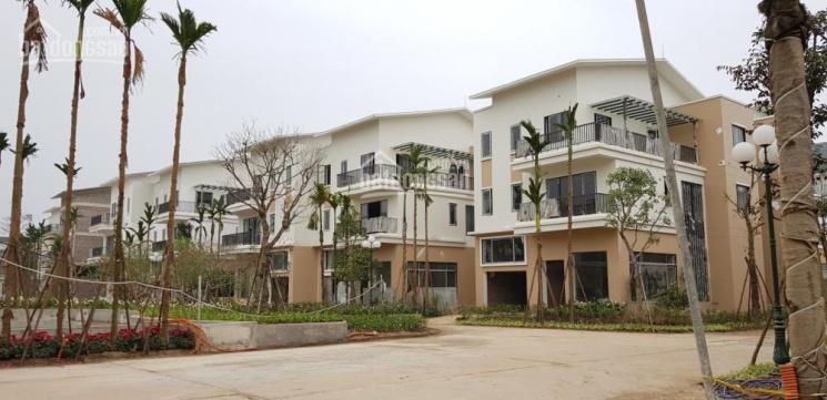 Cần bán gấp liền kề HudB (Trầu Cau Garden) TP Bắc Ninh, DT 144m2, giá rẻ nhất thị trường