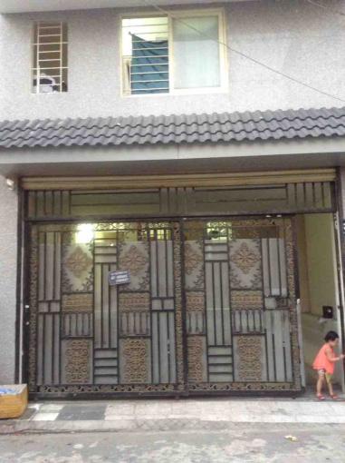 Nhà trọ 306/15 Phạm Văn Bạch, Phường 2, Quận Tân Bình, Thành Phố Hồ Chí Minh