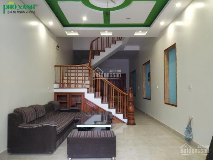 Bán nhà đẹp ngõ Phương Lưu, Hải An, Hải Phòng, DT mặt bằng 74m2, ô tô đỗ cửa, LH: 0829100189