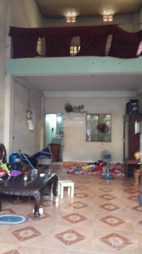 Cần bán nhà 1 trệt, 1 lầu, ngay chợ Tân Hòa, giá 4.6 tỷ