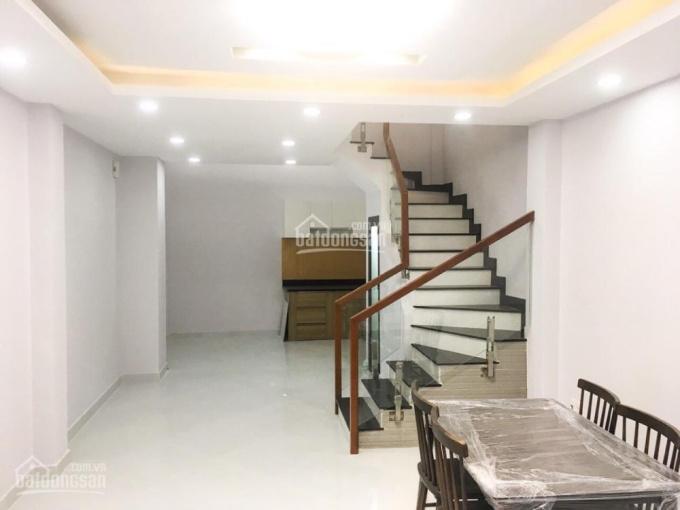 Nhà CC 5 lầu Hoàng Hoa Thám, P.7, Bình Thạnh, 4x11m