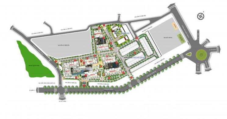 Bảng giá các căn hộ gửi bán mới nhất dự án Hà Đô, quận 10, PKD hotline: 0903890633 (viber, zalo)