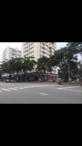 Cho thuê shop Mỹ Khánh, Nguyễn Đức Cảnh, Phú Mỹ Hưng, Quận 7