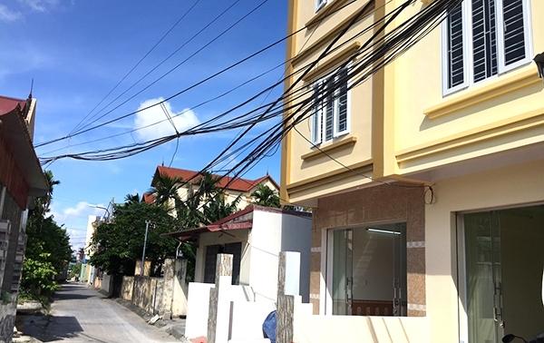 Cần bán căn nhà trong ngõ 64/80 Lũng Bắc, Hải An, DT 37-39m2, giá từ 970tr. LH 0904078598