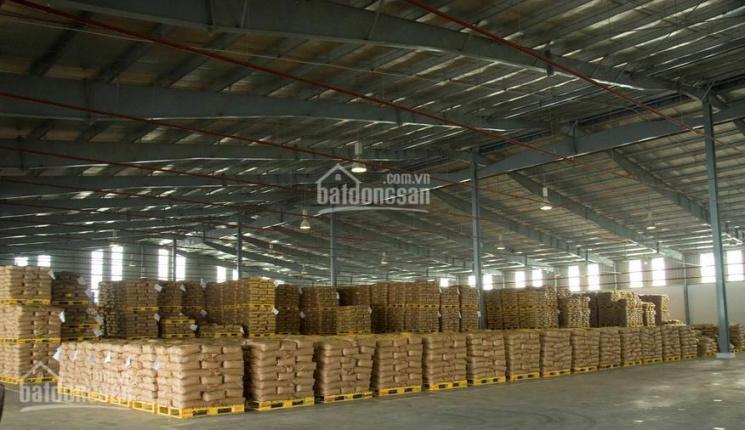 Chính chủ cho thuê dài hạn kho bãi nhà xưởng Quốc lộ 10 Thái Bình giá rẻ 1000m2, 5000m2, 20000m2