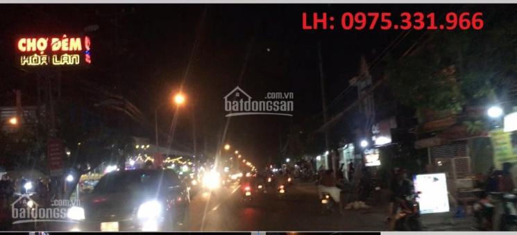 Bán đất ngay giữa chợ đêm Hòa Lân, Thuận An, Bình Dương cực rẻ