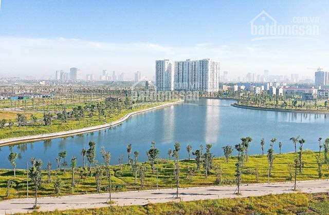 Chính chủ biệt thự B1.4 LK 35 hướng Tây Nam - khu đô thị Thanh Hà cần bán gấp