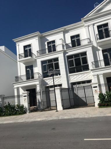 Chính chủ bán nhà liền kề NQ2-65 TN 102m2 gần hồ điều hòa cụm tiện ích, LH Mr Huy: 090.1427.596