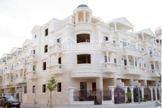 Cho thuê nhà Cityland Phan Văn Trị, phường 10, Quận Gò Vấp. Nhà trống hoàn thiện theo nhu cầu thuê ảnh 0