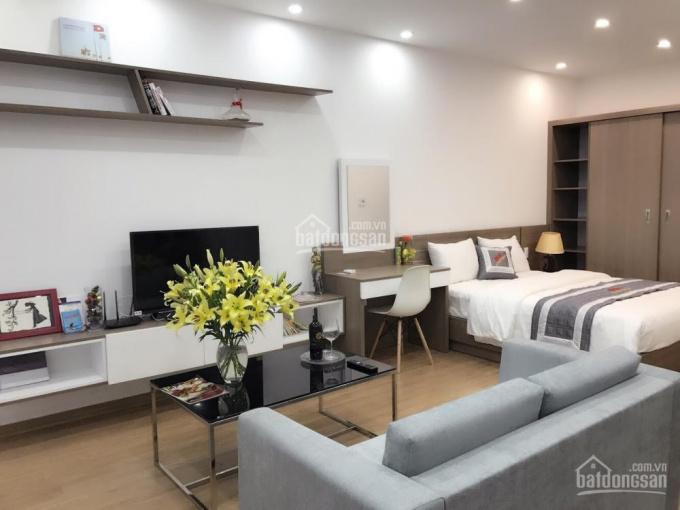 Cho thuê căn hộ 1 - 2 phòng ngủ tại khu đô thị Waterfront City Cầu Rào 2. Giá 5 - 6 - 11tr/th ảnh 0