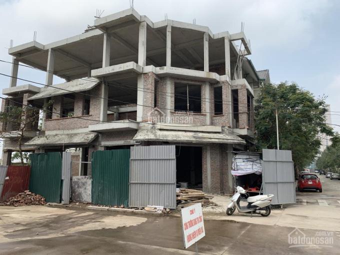 Chính chủ cần bán căn biệt thự liền kề khu A Geleximco DT 160m2, giá 48 triệu/m2 vị trí đẹp
