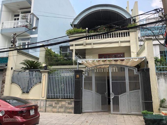 Cho thuê biệt thự làm VP, trường học, gym, 1 trệt 3 lầu, trung tâm chợ Tân Bình. LHCC: 0938938986 ảnh 0