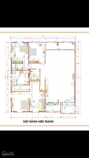 Bán căn penthouse CC D2 Giảng Võ 325m2, tầng 20 - 14,5 tỷ. LH 0944587997