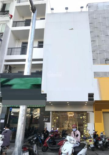 Nhà cho thuê đường Thành Thái, khu sầm uất vị trí đẹp đông dân Q. 10