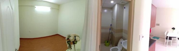 Cần cho thuê căn 2 phòng ngủ full nội thất 8.5tr/tháng chung cư Tô Ký, LH 0903879018