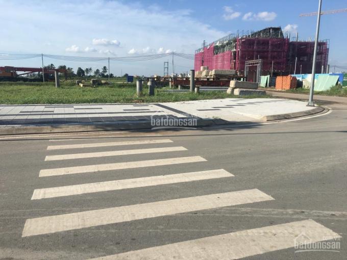 CĐT Đại Quang Minh mở bán dự án MT Nguyễn Cơ Thạch, Q2, giá có sổ 43tr/m2. LH :0931022221 Trinh