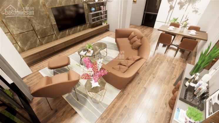 Cho thuê căn hộ SHP 3 phòng ngủ full nội thất cao cấp đường Lạch Tray Hải Phòng. LH 0965 563 818
