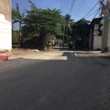 Đất thổ cư 81.3m2 vị trí đẹp ngay Nguyễn Duy Trinh, gần chợ Long Trường