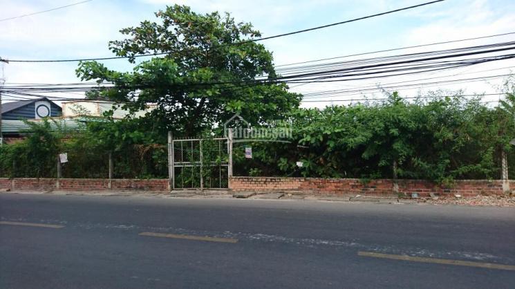 Bán đất mặt tiền đường 28/4, gần chợ Long Sơn, Bà Rịa Vũng Tàu, LH: 08.58.48.28.93