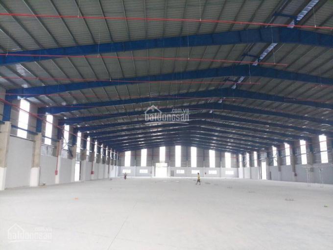Cho thuê nhà xưởng tại Tân Uyên DT 3800m2, 5000m2
