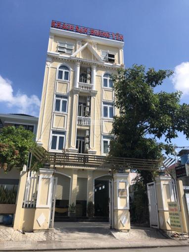 Bán khách sạn 3 lầu mặt tiền đường 147, Phước Long B, Quận 9, 201.1m2, 17 tỷ