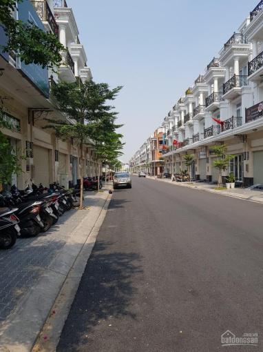Cho thuê mặt bằng làm văn phòng trong khu dân Cư mới Phan Văn Trị - Nguyễn Oanh, Gò Vấp