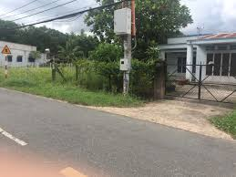 Kẹt tiền bán gấp lô đất mặt tiền đường Hùng Vương, dân cư đông đúc. LH chính chủ: 0902 589 177