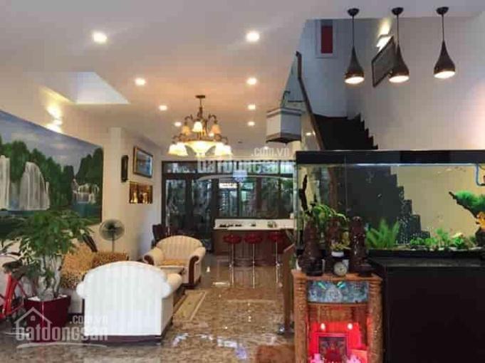 Cho thuê nhà đường khu nội bộ Phú Thuận, p Phú Thuận, q7, 5x20m T-3L-ST 6PN, nội thất cao cấp, 30tr