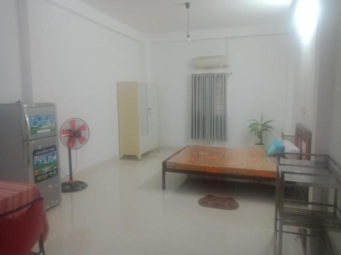 Chính chủ cần cho nữ thuê 4 phòng đầy đủ tiện nghi Q.8. DT 30m2. Giá 2.2 triệu/tháng